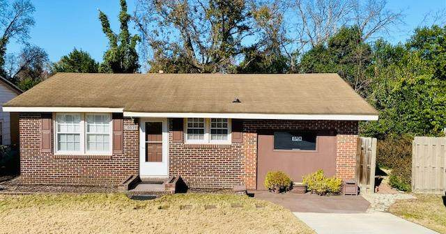 10039 Atomic Road, North Augusta, SC 29841 (MLS #463727) :: Young & Partners