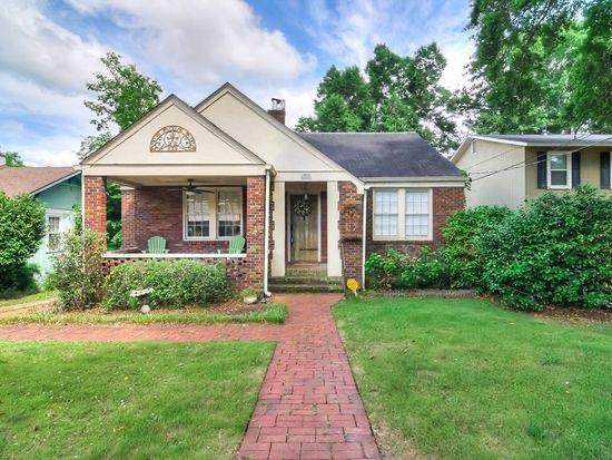 942 Russell Street, Augusta, GA 30904 (MLS #463907) :: Young & Partners