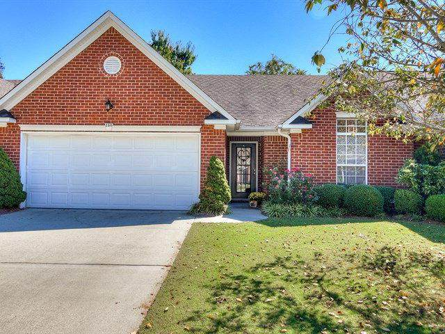280 Village Parkway, North Augusta, SC 29841 (MLS #463941) :: Young & Partners