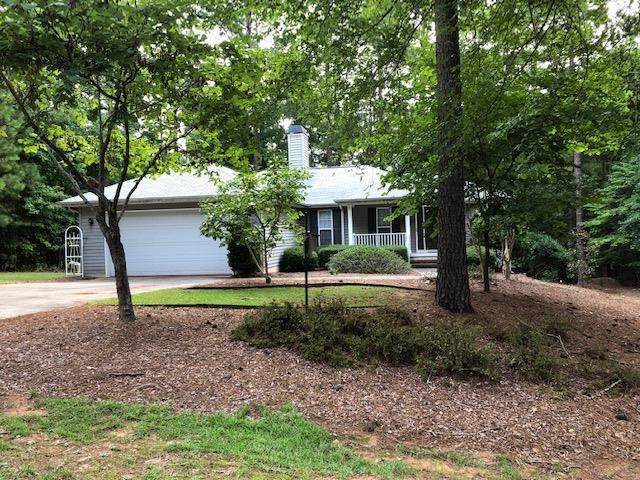 714 Canterbury Lane, McCormick, SC 29835 (MLS #464351) :: Tonda Booker Real Estate Sales
