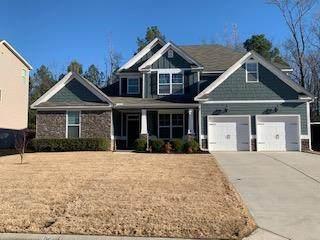 925 Innisbrook Drive, Evans, GA 30809 (MLS #464370) :: REMAX Reinvented | Natalie Poteete Team