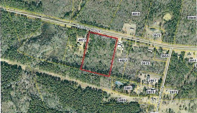 0 Cedar Rock Road, Thomson, GA 30824 (MLS #464459) :: Young & Partners