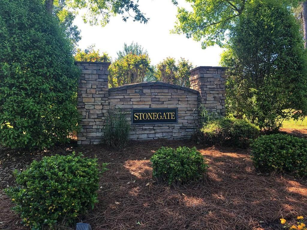 4140 Stonegate Drive - Photo 1