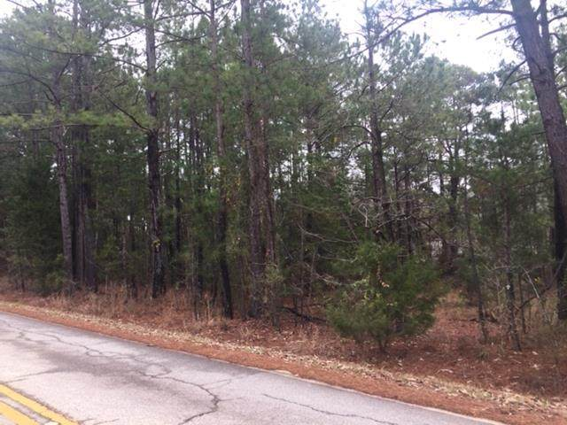 00 SW Rousseau Creek Road, Thomson, GA 30824 (MLS #464635) :: RE/MAX River Realty