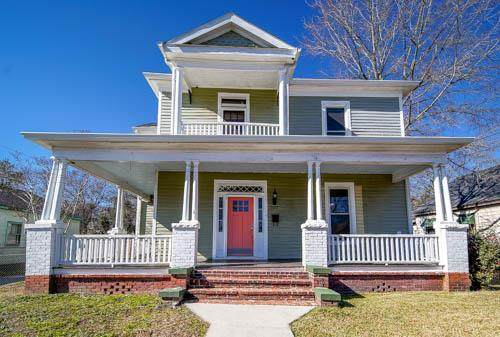 707 Tuttle Street, Augusta, GA 30904 (MLS #464757) :: Better Homes and Gardens Real Estate Executive Partners