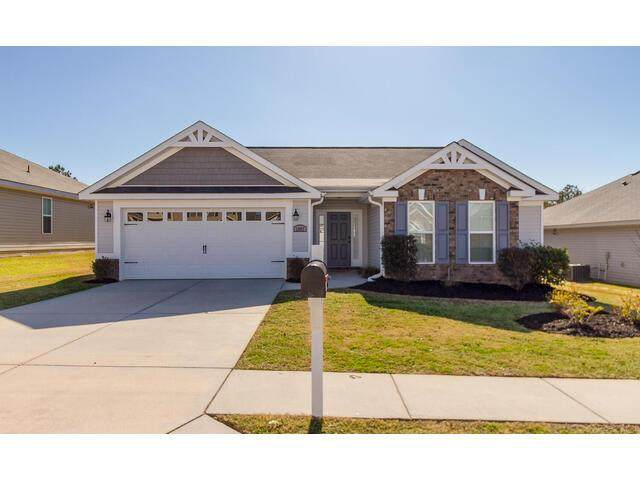 1067 Rosland Circle, Augusta, GA 30909 (MLS #464762) :: Better Homes and Gardens Real Estate Executive Partners