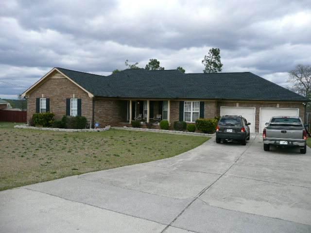 3311 Hamden Street, Augusta, GA 30906 (MLS #464816) :: Shannon Rollings Real Estate