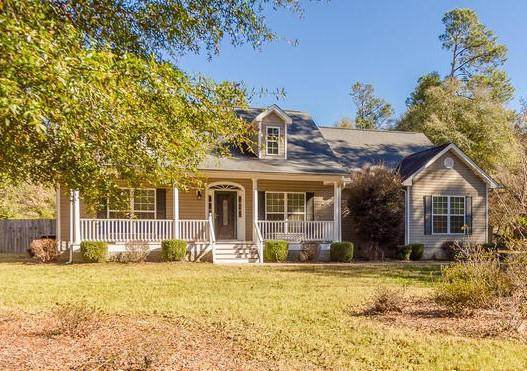 1641 Tavelle Plantation Drive, Beech Island, SC 29842 (MLS #464875) :: Better Homes and Gardens Real Estate Executive Partners