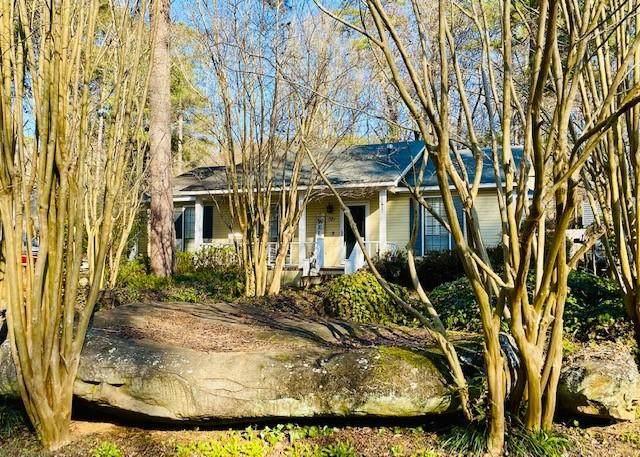 321 Saddletree Lane, Martinez, GA 30907 (MLS #464880) :: Better Homes and Gardens Real Estate Executive Partners