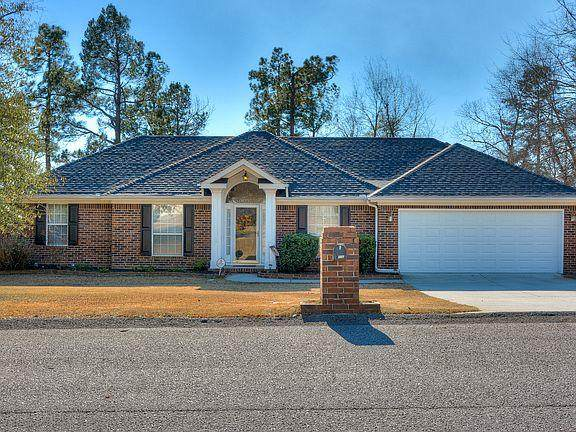 3006 John Pauls Crossing, Augusta, GA 30906 (MLS #464907) :: RE/MAX River Realty