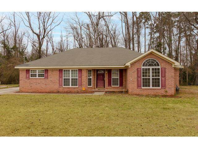 2741 Davis Mill Road, Hephzibah, GA 30815 (MLS #464997) :: RE/MAX River Realty