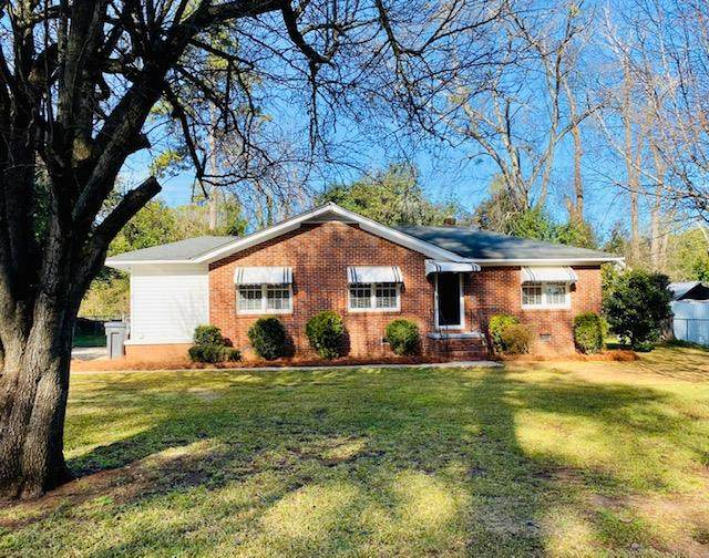 1115 Azalea Drive, Augusta, GA 30904 (MLS #465066) :: For Sale By Joe | Meybohm Real Estate