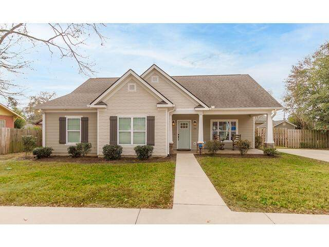 126 E Spring Grove, North Augusta, SC 29841 (MLS #465189) :: Young & Partners