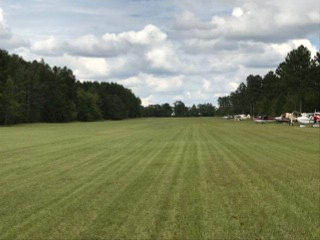 Lot 9 Burkelo Road, Wagener, SC 29164 (MLS #465381) :: Tonda Booker Real Estate Sales