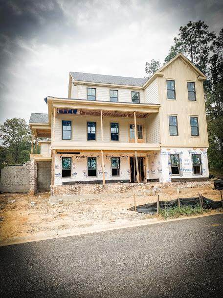 612 Whimbrel Court, Evans, GA 30809 (MLS #465396) :: Shaw & Scelsi Partners