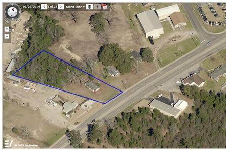 818 Edgefield Road, North Augusta, SC 29841 (MLS #465524) :: Shaw & Scelsi Partners