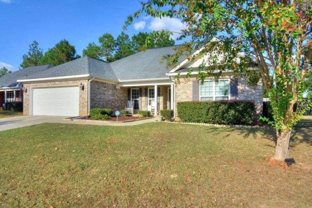 600 Butler Springs Circle, Grovetown, GA 30813 (MLS #465637) :: Shaw & Scelsi Partners