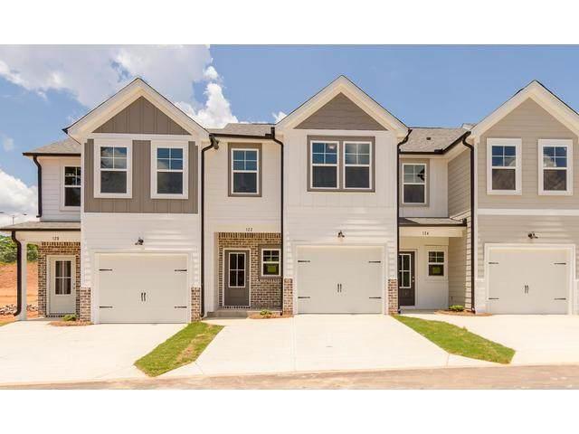 357 Sumac Trail, Evans, GA 30809 (MLS #465656) :: Southeastern Residential