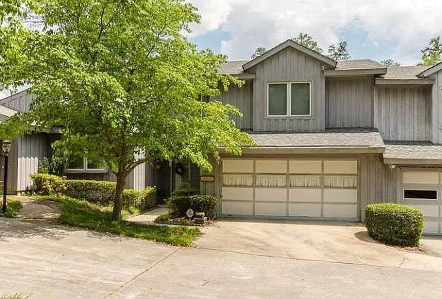 3250 Summer Chase Circle, Augusta, GA 30909 (MLS #465701) :: Tonda Booker Real Estate Sales