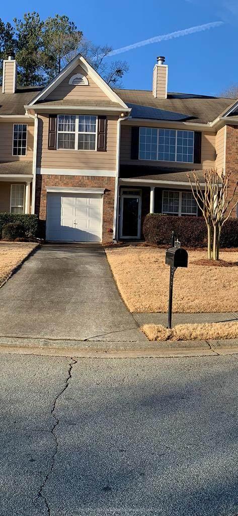 121 Oak Green Drive, Lawrenceville, GA 30044 (MLS #466022) :: Melton Realty Partners