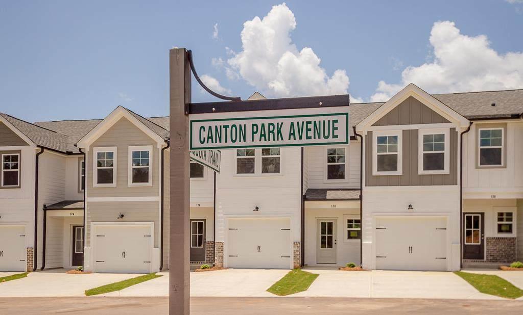 125 Canton Park Avenue - Photo 1