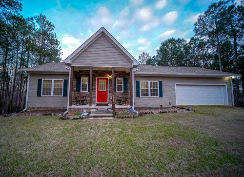 1094 Shelter Cove Road, Lincolnton, GA 30817 (MLS #466129) :: Melton Realty Partners
