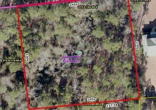 3013 Grey Fox Drive, Hephzibah, GA 30815 (MLS #466227) :: Better Homes and Gardens Real Estate Executive Partners