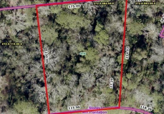 3016 Grey Fox Drive, Hephzibah, GA 30815 (MLS #466230) :: McArthur & Barnes Partners | Meybohm Real Estate