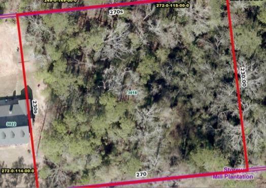 3018 Grey Fox Drive, Hephzibah, GA 30815 (MLS #466232) :: McArthur & Barnes Partners | Meybohm Real Estate