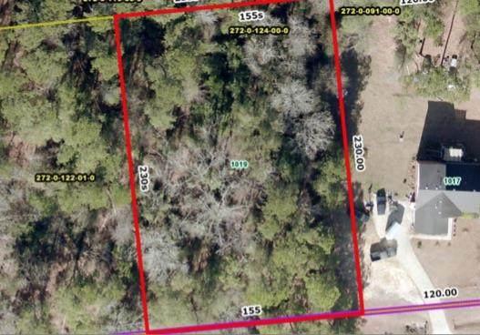 1019 Pleasant Valley Drive, Hephzibah, GA 30815 (MLS #466235) :: McArthur & Barnes Partners | Meybohm Real Estate