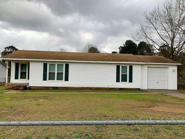 606 Pine Log Road R, Beech Island, SC 29842 (MLS #466288) :: Better Homes and Gardens Real Estate Executive Partners