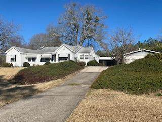 509 Augusta Road, Edgefield, SC 29824 (MLS #466313) :: Better Homes and Gardens Real Estate Executive Partners