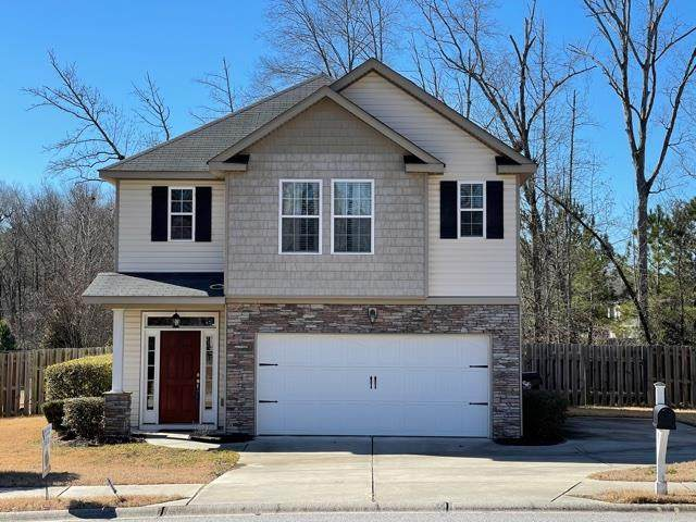 903 Oak Park Loop, Grovetown, GA 30813 (MLS #466315) :: Melton Realty Partners