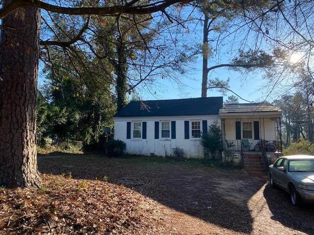 1039 Redbird  Road, Augusta, GA 30904 (MLS #466338) :: RE/MAX River Realty