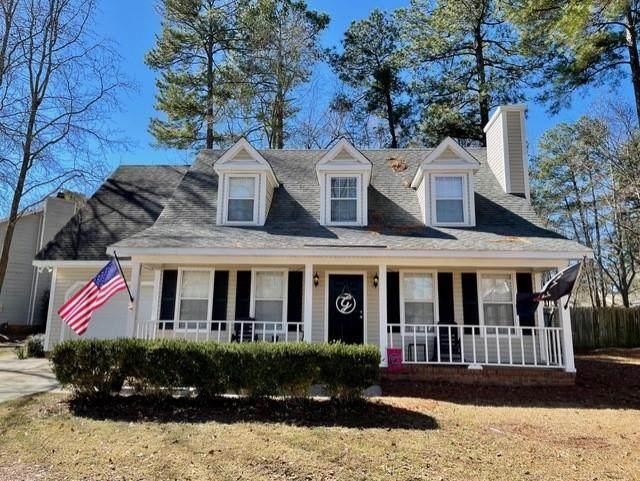 3953 Carson Cutoff, Augusta, GA 30907 (MLS #466379) :: Melton Realty Partners