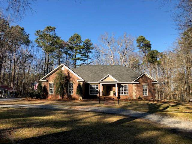 1937 Lake Drive, Thomson, GA 30824 (MLS #466393) :: Melton Realty Partners