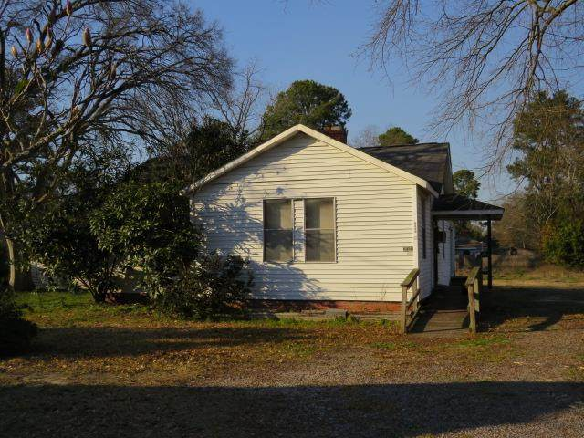 2023 Kennedy Drive, Augusta, GA 30906 (MLS #466399) :: Rose Evans Real Estate