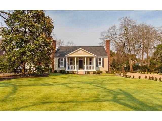 2513 Walton Way, Augusta, GA 30904 (MLS #466469) :: Melton Realty Partners