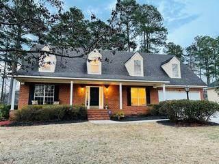 1351 Shadow Oak Drive, Evans, GA 30809 (MLS #466513) :: Melton Realty Partners