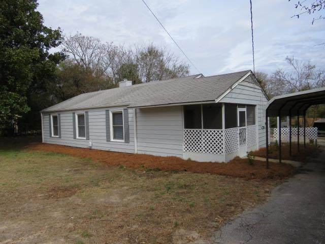 2448 Ridge Road, Augusta, GA 30906 (MLS #466570) :: Better Homes and Gardens Real Estate Executive Partners
