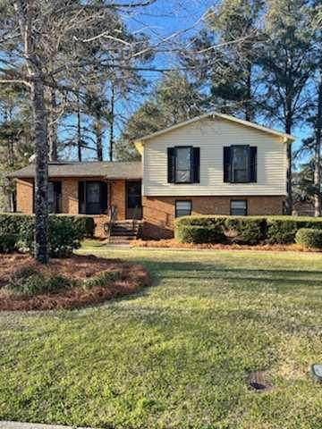 4057 Indian Creek Road, Martinez, GA 30907 (MLS #466724) :: Better Homes and Gardens Real Estate Executive Partners