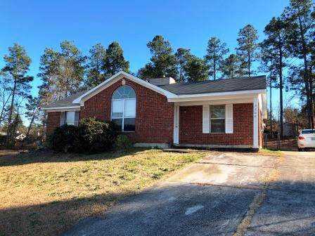 3708 Millstone Run, Augusta, GA 30906 (MLS #466748) :: Better Homes and Gardens Real Estate Executive Partners
