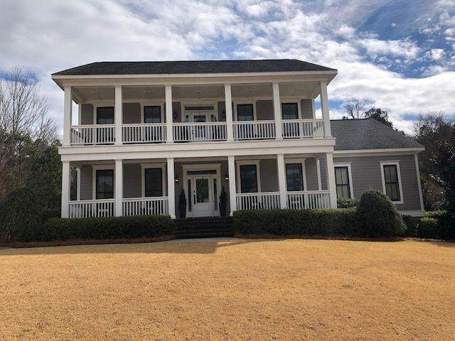 1546 River Island Parkway, Evans, GA 30809 (MLS #466812) :: Shannon Rollings Real Estate