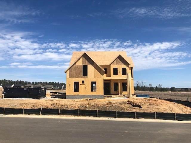 3073 Rosewood Drive, Evans, GA 30809 (MLS #467009) :: Southeastern Residential