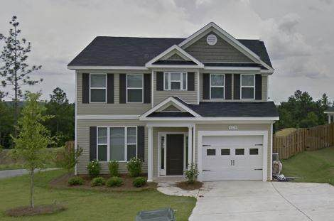 5079 Fairmont Drive, Graniteville, SC 29829 (MLS #467081) :: Tonda Booker Real Estate Sales