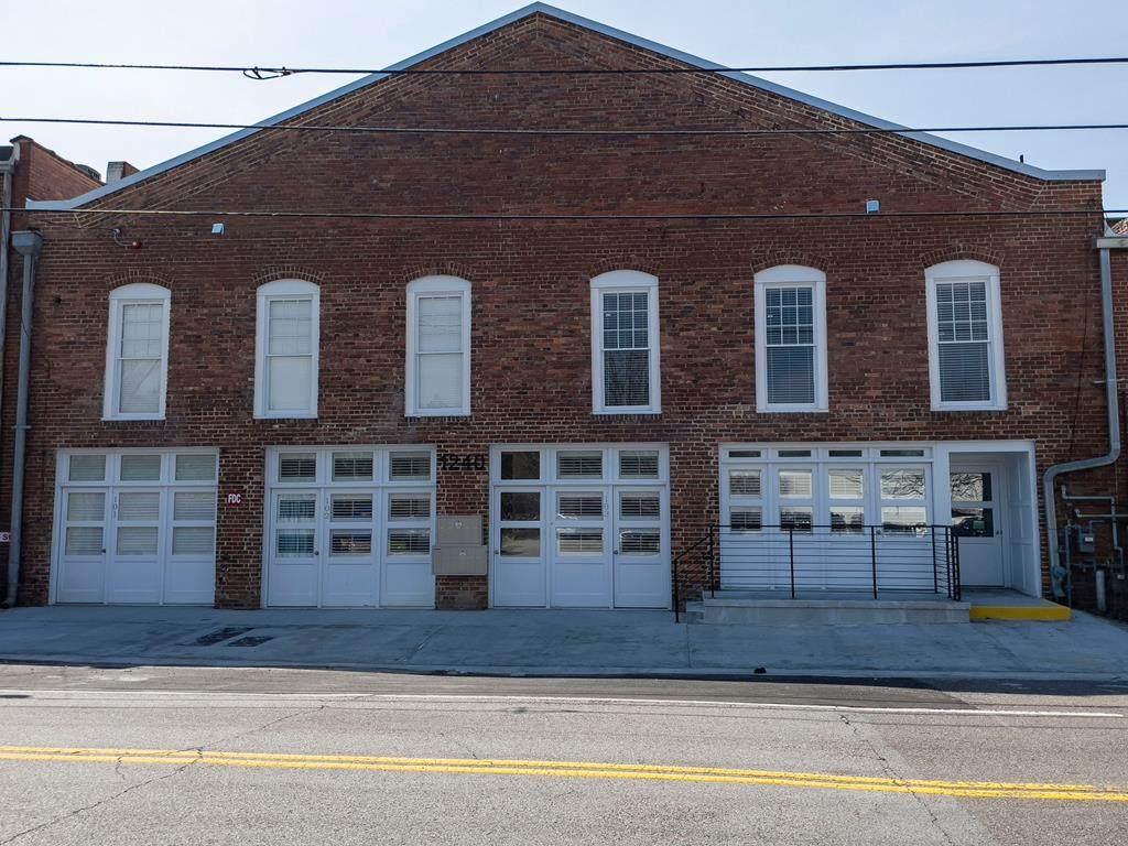 1240 Jones Street - Photo 1
