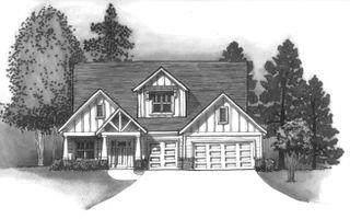 Lot 5 Pommel Court, Aiken, SC 29803 (MLS #467139) :: Melton Realty Partners