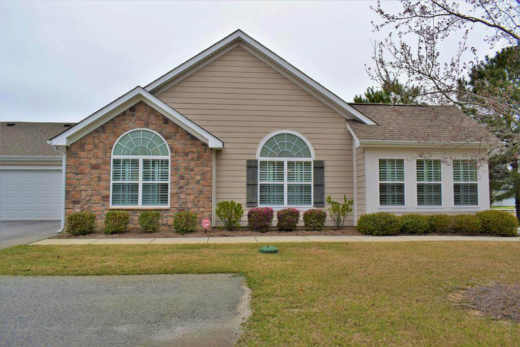 1107 Brookstone Way - Photo 1