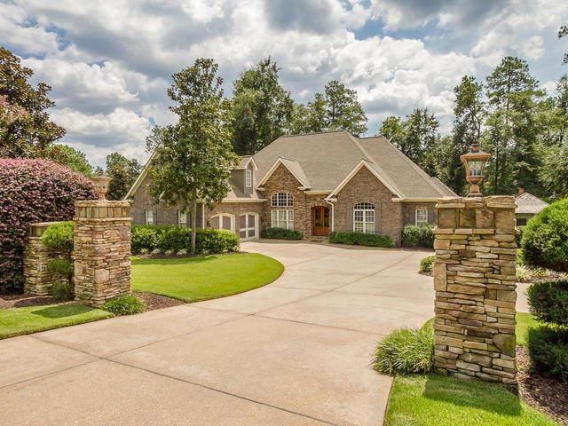 3417 W Richland Avenue, Aiken, SC 29801 (MLS #467371) :: Melton Realty Partners