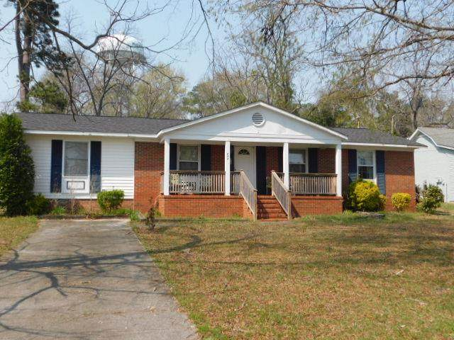 424 Westview Drive, Thomson, GA 30824 (MLS #467523) :: Better Homes and Gardens Real Estate Executive Partners